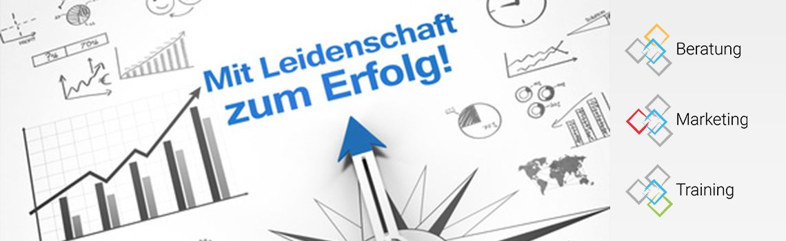 Beratung - Marketing - Training
